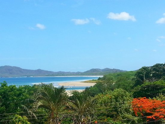 BEST WESTERN Tamarindo Vista Villas: View from hotel