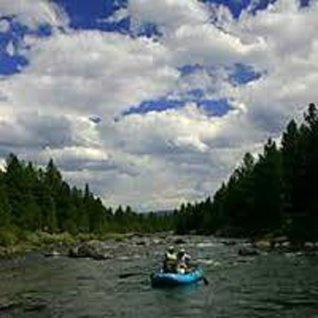 Missoula, MT: Blackfoot River Guided Fly Fishing Trip