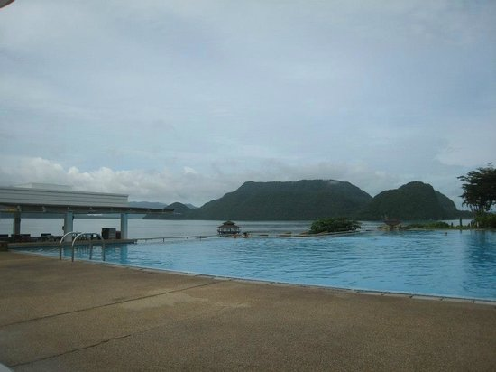 The Westin Langkawi Resort & Spa: Nice Swimming Pool