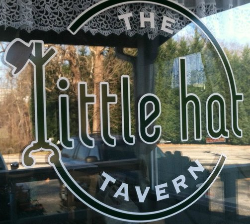 Landrum, SC: Welcome to The Little Hat Tavern
