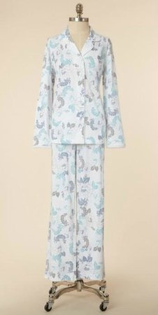 ‪‪Grayton Beach‬, فلوريدا: Cozy Cotton Pajamas‬