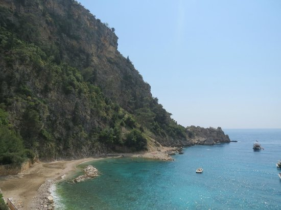 Lykia World Oludeniz: Beach