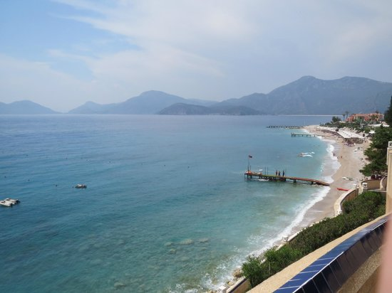 Lykia World Oludeniz: View