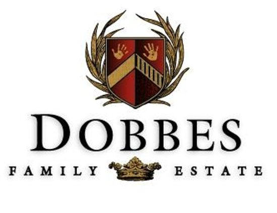 Dundee, Oregón: Dobbes Family Estate logo