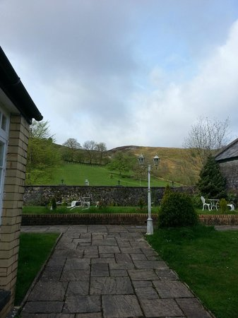 Brecon Beacons National Park bed and breakfasts