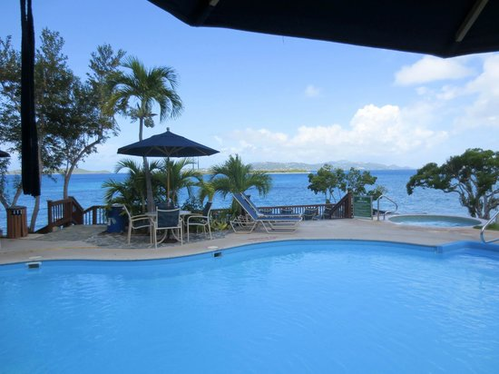 Gallows Point Resort: Pool