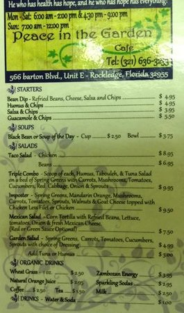 Chinese Food Delivery Rockledge Fl