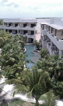 Secrets Maroma Beach Riviera Cancun: the hotel
