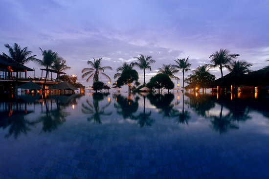 301 moved permanently for Hip hotels bali