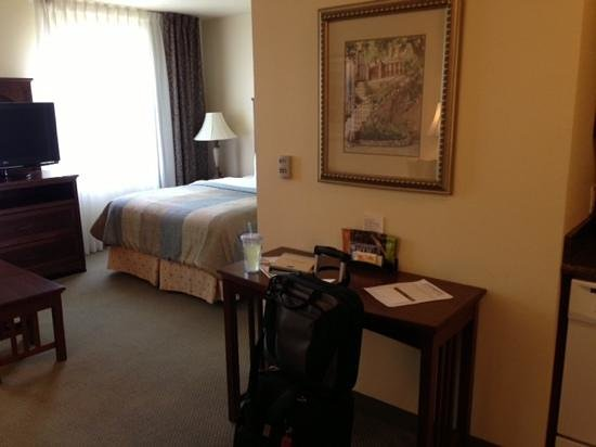 Staybridge Suites Sacramento Natomas Photo