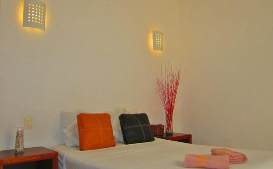Hotel Latino: Standard rooms