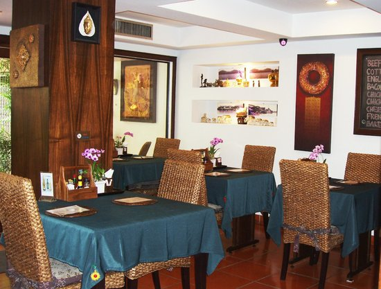 Baan Sukhumvit Inn Soi 20: Complinentary breakfast 8.00am til 11.00am everyday.