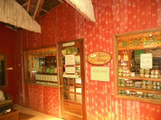 Bohol Bee Farm: The Buzz Shop