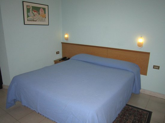 Sesto San Giovanni, Italien: Single room