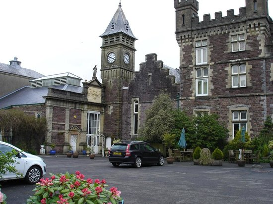 Brecon Beacons National Park Hotels