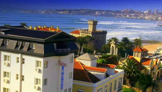 Photo of Hotel Sao Mamede Estoril