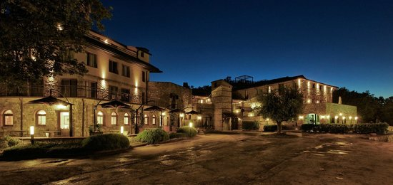 Photo of My Onehotel Radda Radda in Chianti