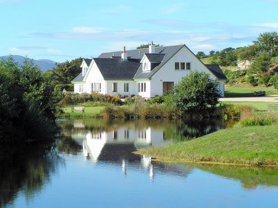 Lochside Bed & Breakfast and Self Catering
