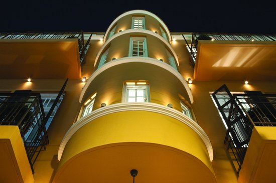 Photo of Hotel Montefiore Tel Aviv