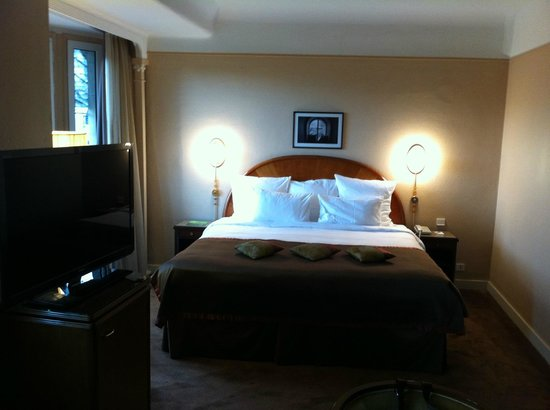 Hotel Lutetia Paris: Junior suite