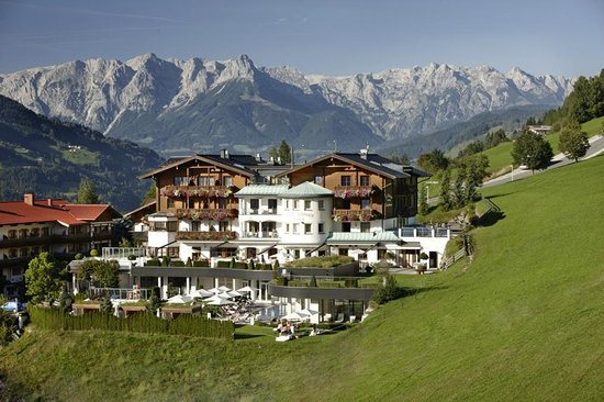 Photo of Hotel Sonnhof Saint Johann im Pongau / Alpendorf