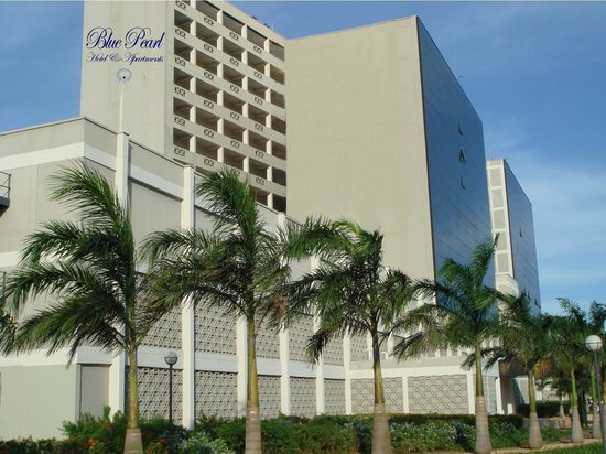 Photo of Blue Pearl Hotel Dar es Salaam
