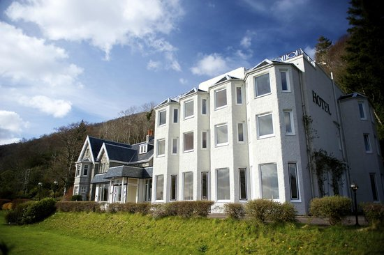Photo of The Lodge on the Loch Hotel Onich