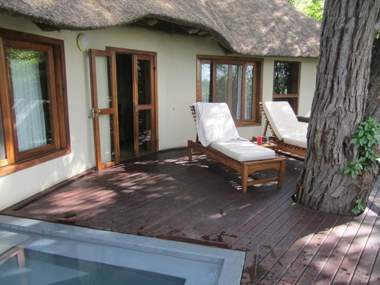 Photo of Susuwe Island Lodge Caprivi Strip