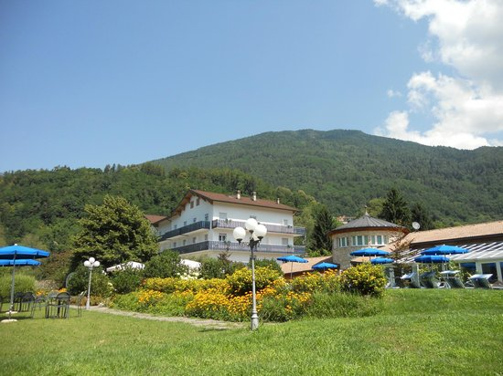 Photo of Hotel Al Sorriso Greenpark & Wellness Levico Terme