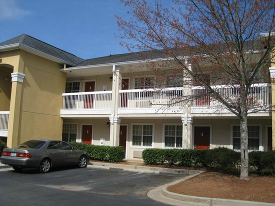 Norcross, GA: Exterior View