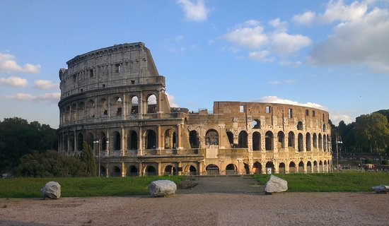 Roads to Rome - Day Tours