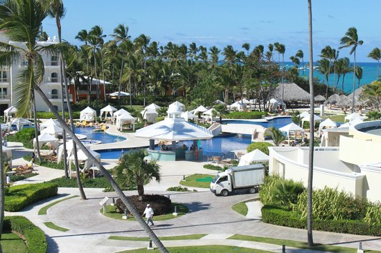 Iberostar Grand Bavaro Hotel: love this place