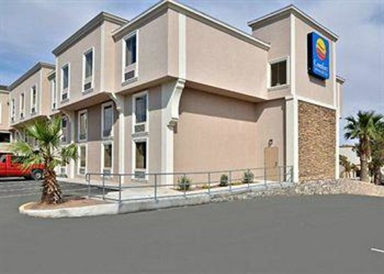 Comfort Inn & Suites I-10 Airport照片