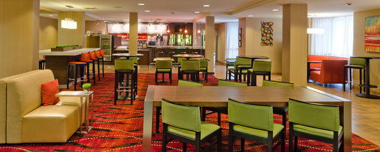 Courtyard by Marriott Salt Lake City Layton: The Bistro - Enjoy a great meal
