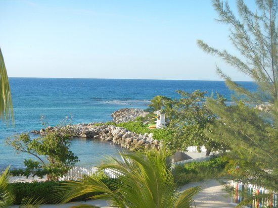 Grand Bahia Principe Jamaica: View from 18222