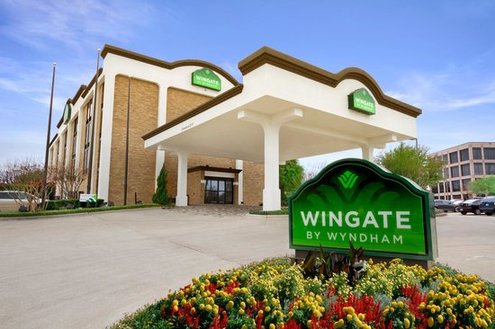 Photo of Wingate by Wyndham Richardson