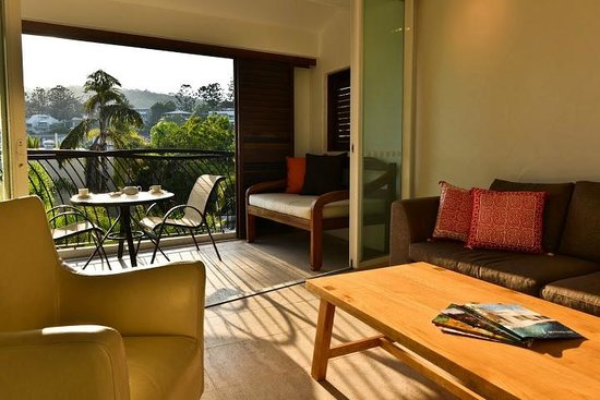 Noosa Blue Resort: Premium Suite