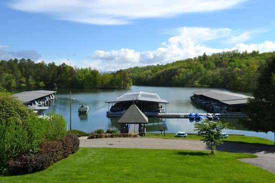 Photo of Boundary Waters Resort & Marina Hiawassee