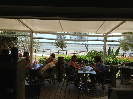 Caloundra, Australien: A perfect spot to meet friends