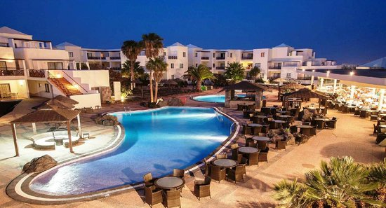 Photo of Vitalclass Lanzarote Sport & Wellness Resort Costa Teguise