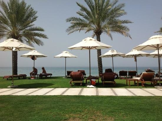 Al Bustan Palace, a Ritz-Carlton Hotel Photo