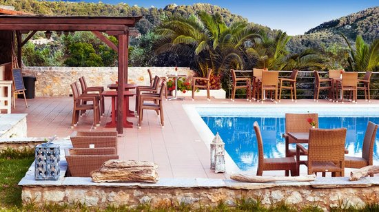 Vigles Apartments: Vigles Pool