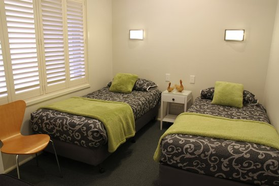 Dubbo, Australien: Corporate Apartment 2nd Bedroom