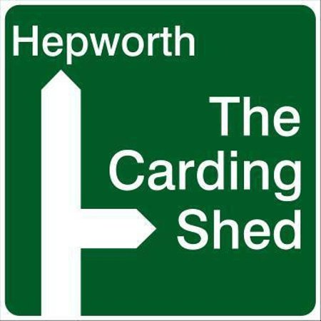Holmfirth, UK : The Carding Shed