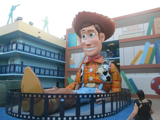 Disney's All-Star Movies: Woody