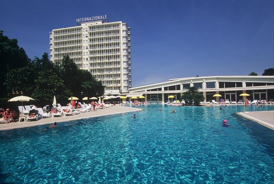Photo of Hotel Terme Internazionale Abano Terme