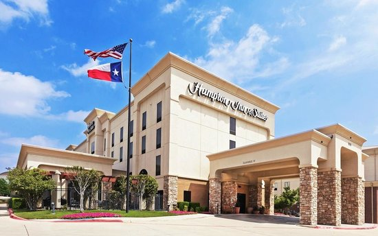 Photo of Hampton Inn & Suites Dallas-DFW ARPT W-SH 183 Hurst