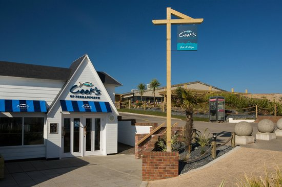 Perran Sands Holiday Park - Haven