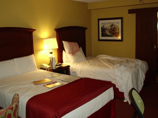 Rosen Inn: Room in unattached building