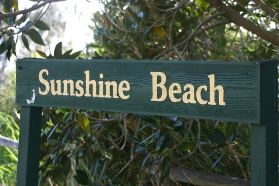 Noosa, Australie : Beautiful Sunshine Beach